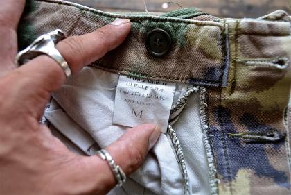 Italian marine San Marco camo pants_f0226051_13363335.jpg