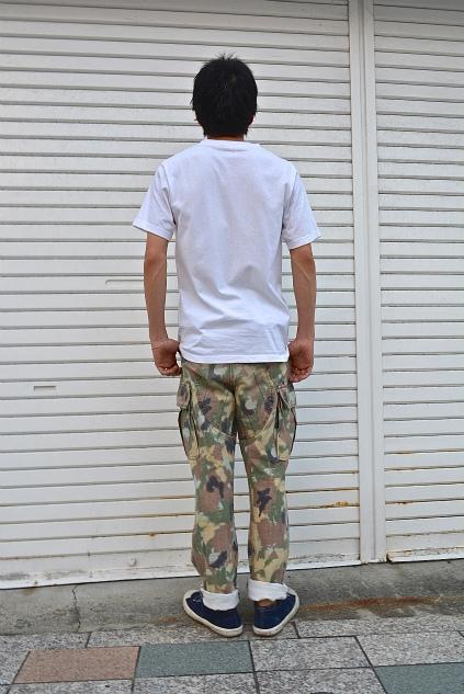 Italian marine San marco camo pants snaps_f0226051_2063435.jpg