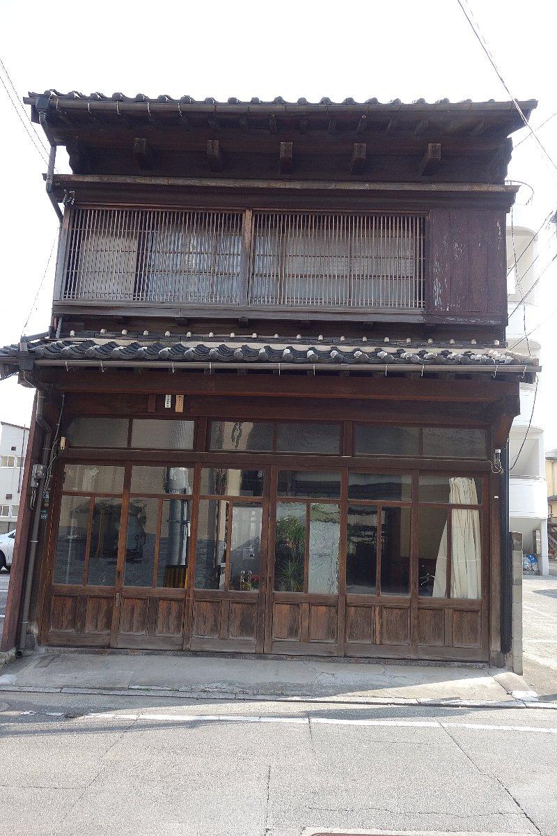 福岡の吉住家住宅主屋_c0112559_834199.jpg