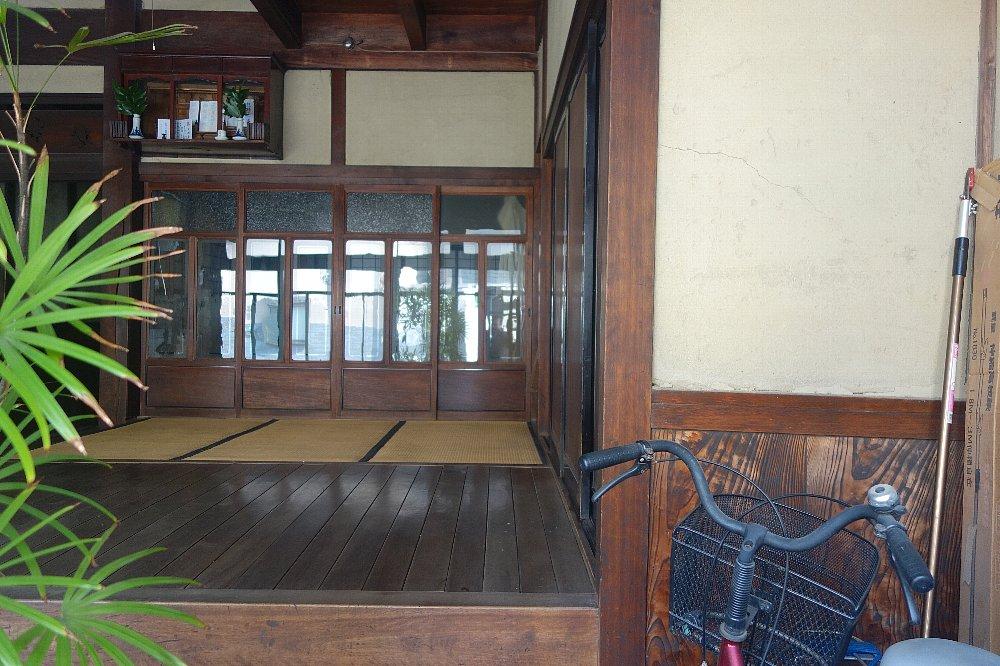 福岡の吉住家住宅主屋_c0112559_8363864.jpg
