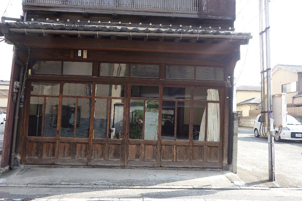 福岡の吉住家住宅主屋_c0112559_836397.jpg