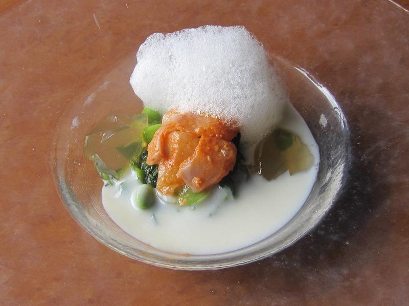 8月の料理「お茶漬け」_d0177560_21261019.jpg