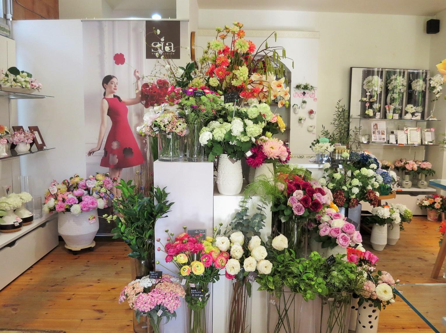 Home Fashion sia・チャーチストリート軽井沢店☆夏のセール中!!_f0236260_16424966.jpg