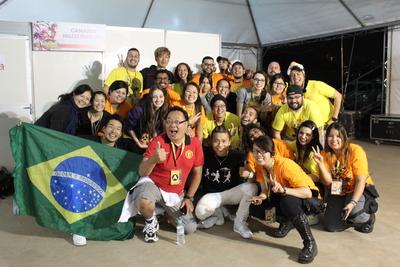 写真で振り返るブラジル part 2。_f0182998_22315287.jpg