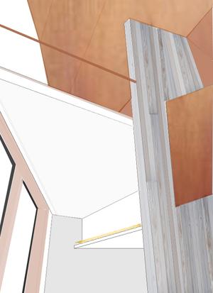杉板EPふき取り or  濃グレーの特殊塗装_b0183404_9494717.jpg