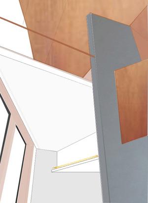 杉板EPふき取り or  濃グレーの特殊塗装_b0183404_9511746.jpg