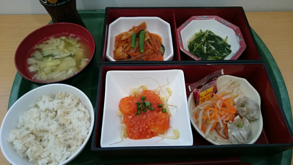 今日の昼食@会社Vol.745_b0042308_22332594.jpg