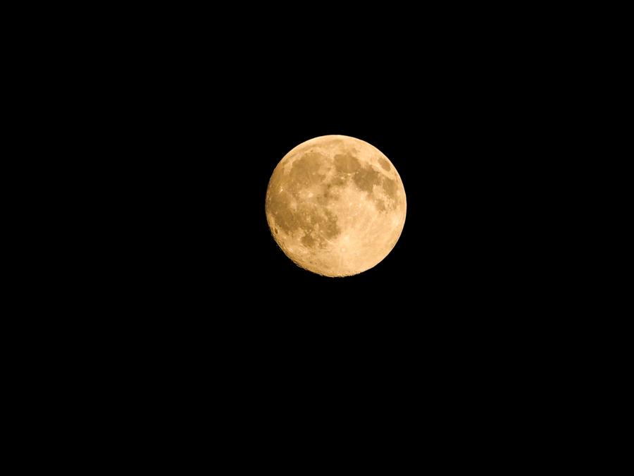 7月 2度目の満月_d0192516_20022160.jpg