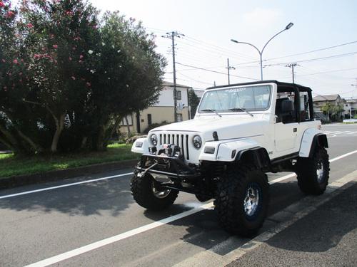 人生を楽しむ一つの道具として Jeepのある生活^^_b0123820_105950.jpg