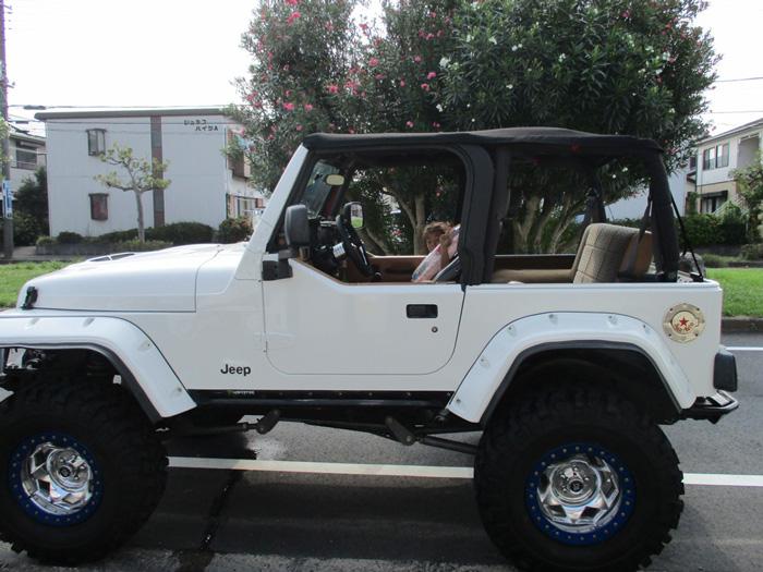 人生を楽しむ一つの道具として Jeepのある生活^^_b0123820_12201489.jpg