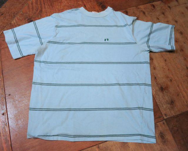 8/1(土)入荷!70'S HANG TEN ボーダーTシャツ!_c0144020_15573549.jpg