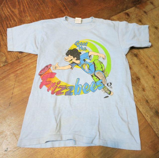 8/1(土)入荷!70's〜HANG TEN 両面プリントTシャツ!_c0144020_16173499.jpg