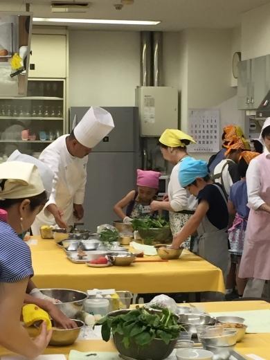 COOP西宮カルチャーの親子料理教室_a0158527_19581027.jpg