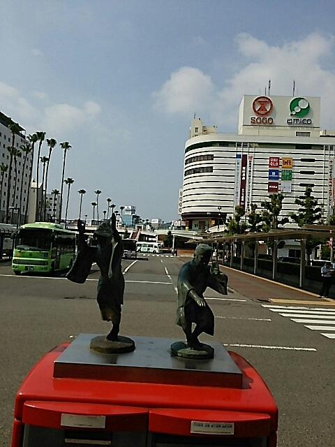 徳島 阿波おどり空港_c0124528_18194411.jpg
