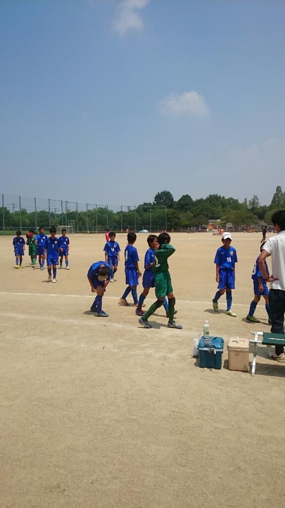 7月31日(金)  U12 第13回和泉国際招待試合_f0138335_12425628.jpg