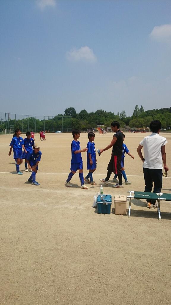 7月31日(金)  U12 第13回和泉国際招待試合_f0138335_12425905.jpg