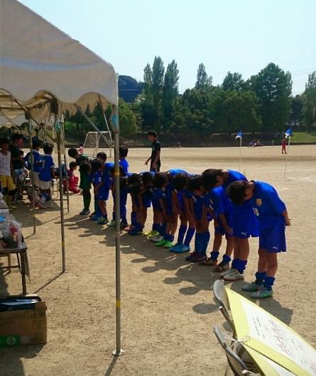7月31日(金)  U12 第13回和泉国際招待試合_f0138335_14302230.jpg