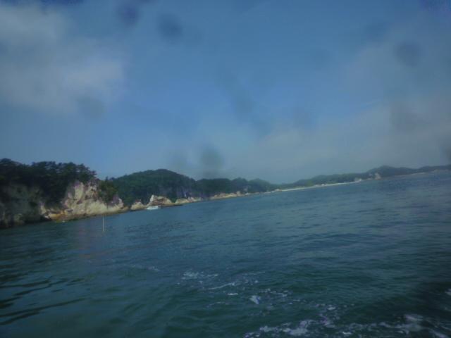 松島シリーズ⑨_b0217741_21410060.jpg