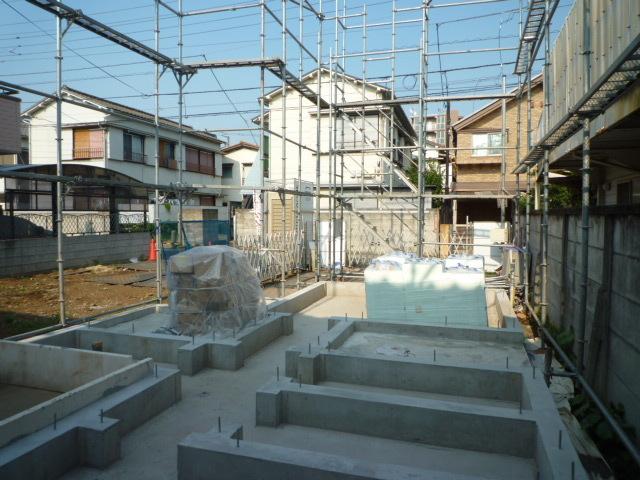 芦花公園駅徒歩7分新築一戸建て建築中です!_b0246953_19581663.jpg