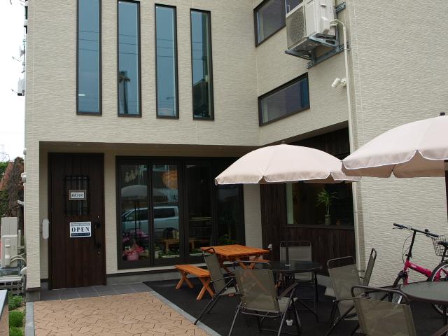 Cafe&Dining AZITO(アジト) その2_d0153062_832880.jpg