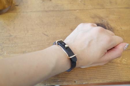 by daisy☆Bangle&Wristband☆_e0269968_1435488.jpg