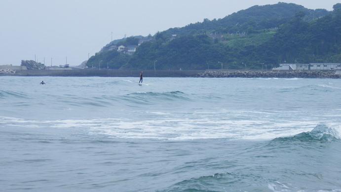 海水が、まだちょっと冷たい夏です。_f0009169_6271284.jpg