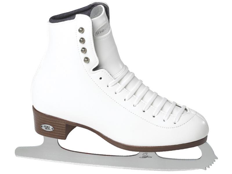 スケート靴で前進は・・・体重を...