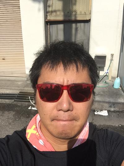 金栄堂サポート:MINOURA大垣レーシング・佐野伸弥選手 Fact®レンズインプレッション!_c0003493_105223.jpg