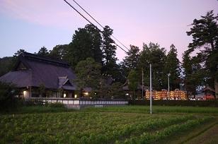 ①篠山・住吉神社=水無月祭り[前編]_f0226293_8101961.jpg