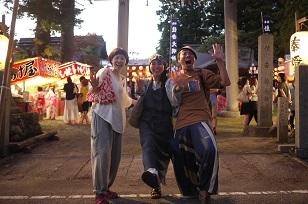 ①篠山・住吉神社=水無月祭り[前編]_f0226293_8102992.jpg