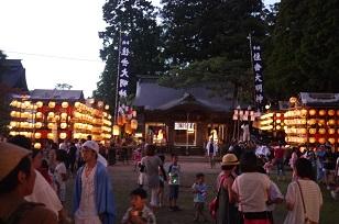 ①篠山・住吉神社=水無月祭り[前編]_f0226293_8103839.jpg