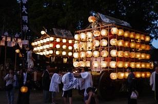 ①篠山・住吉神社=水無月祭り[前編]_f0226293_811473.jpg