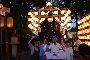 ①篠山・住吉神社=水無月祭り[前編]_f0226293_8115781.jpg