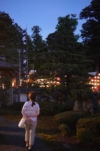 ①篠山・住吉神社=水無月祭り[前編]_f0226293_8122629.jpg