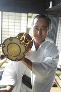 ①篠山・住吉神社=水無月祭り[前編]_f0226293_8132933.jpg