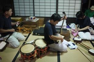 ①篠山・住吉神社=水無月祭り[前編]_f0226293_813320.jpg