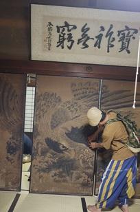 ①篠山・住吉神社=水無月祭り[前編]_f0226293_814277.jpg