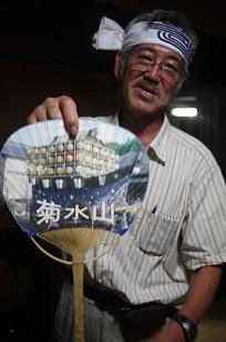①篠山・住吉神社=水無月祭り[前編]_f0226293_8144090.jpg