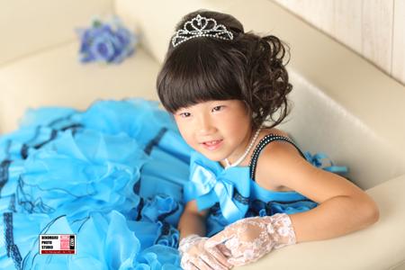 まなちゃん、たくとくん☆ドレス、タキシード_b0203705_1471420.jpg