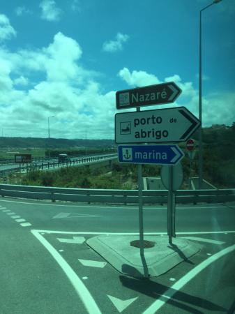 2日目★de Lisboa para Nazare Julho 30_a0167912_05001842.jpg