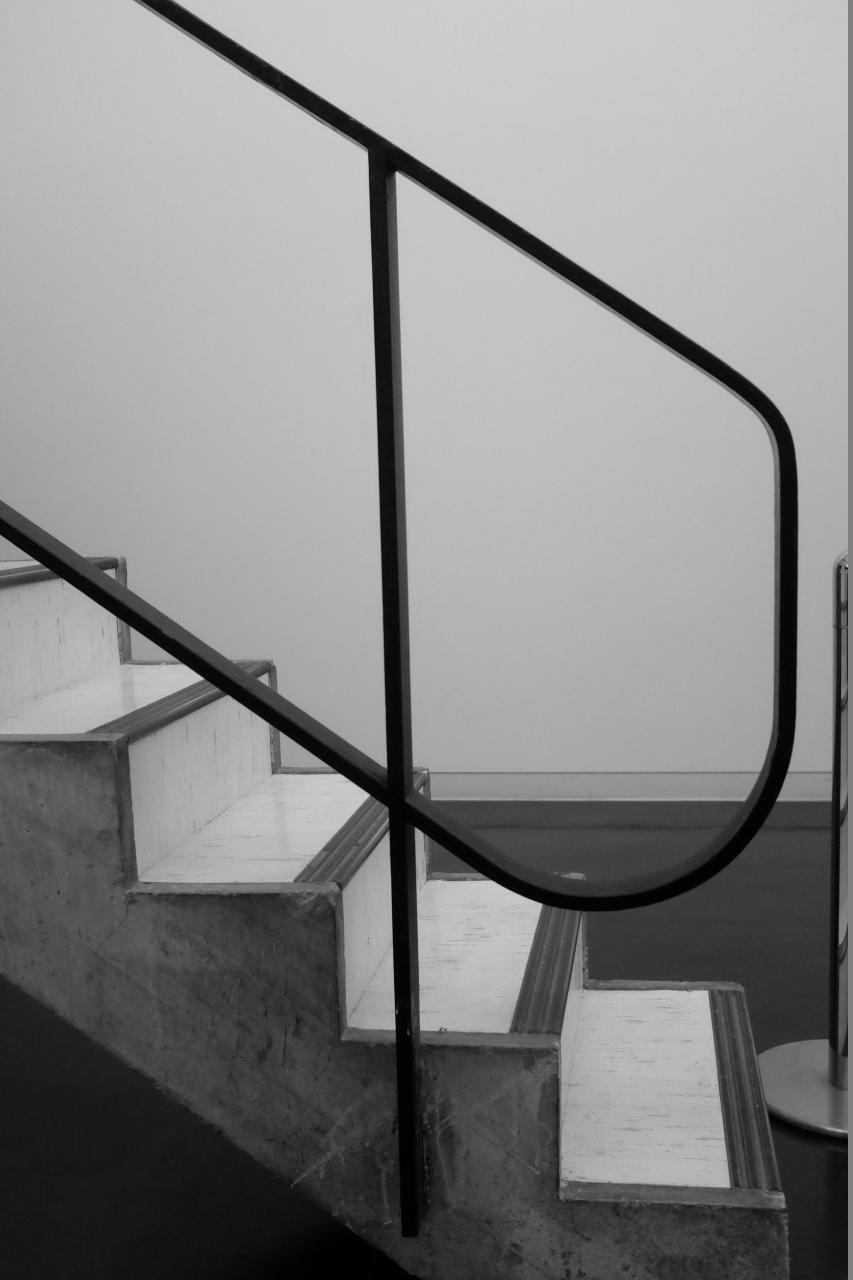 国立西洋美術館 ル・コルビジュエ展_f0050534_07544377.jpg
