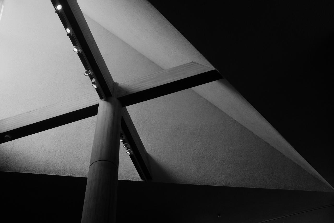国立西洋美術館 ル・コルビジュエ展_f0050534_07544442.jpg