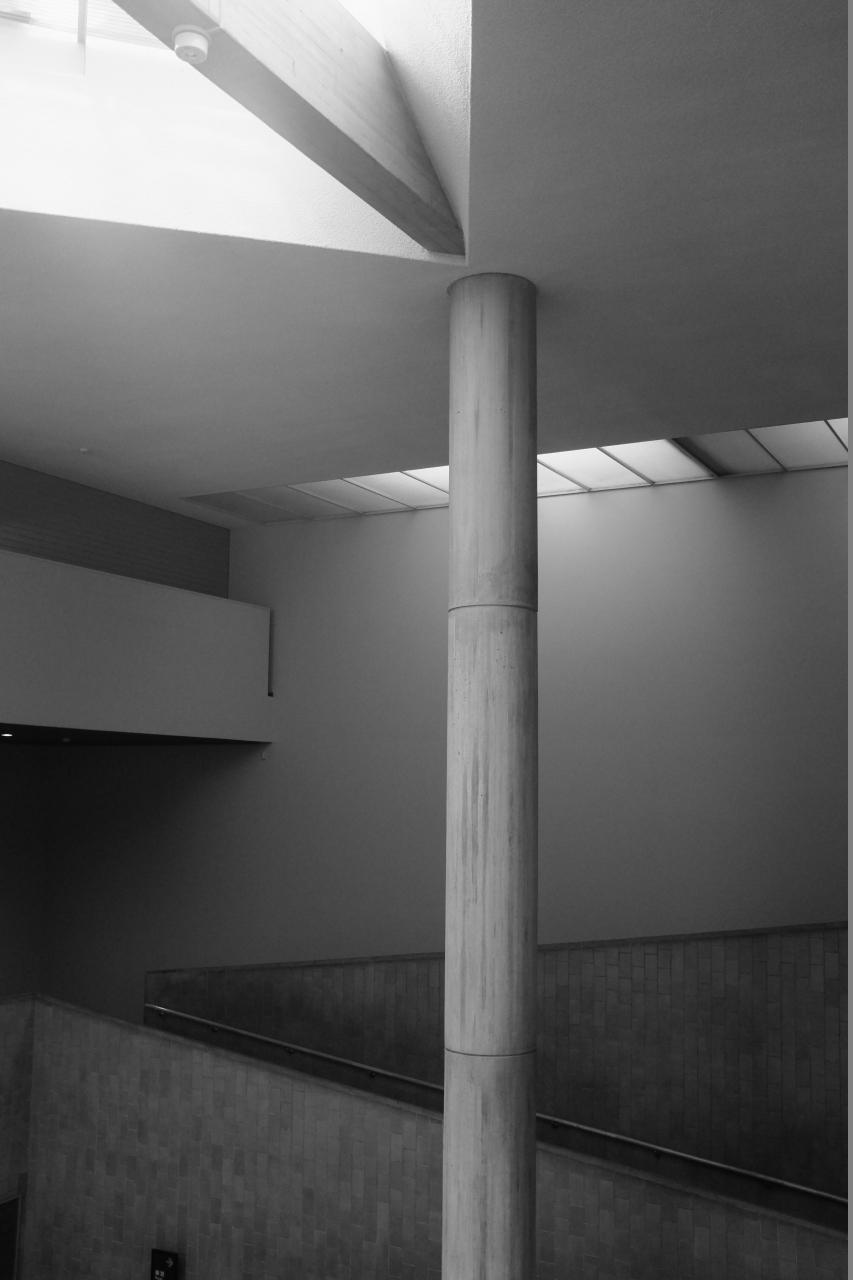 国立西洋美術館 ル・コルビジュエ展_f0050534_07554083.jpg