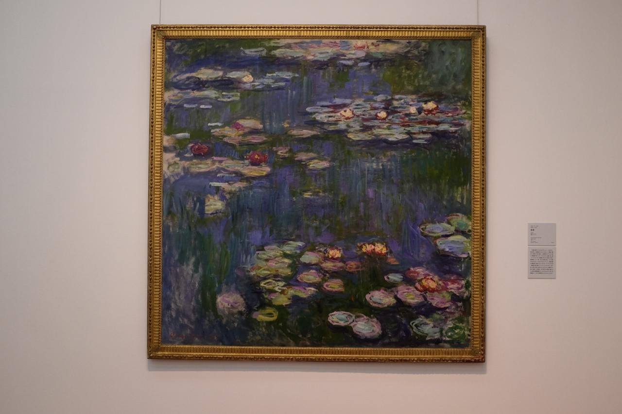 国立西洋美術館 ル・コルビジュエ展_f0050534_08012842.jpg