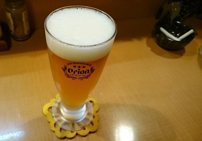 琉球小料理つぼや 昨夜も(笑_c0100865_12243917.jpg