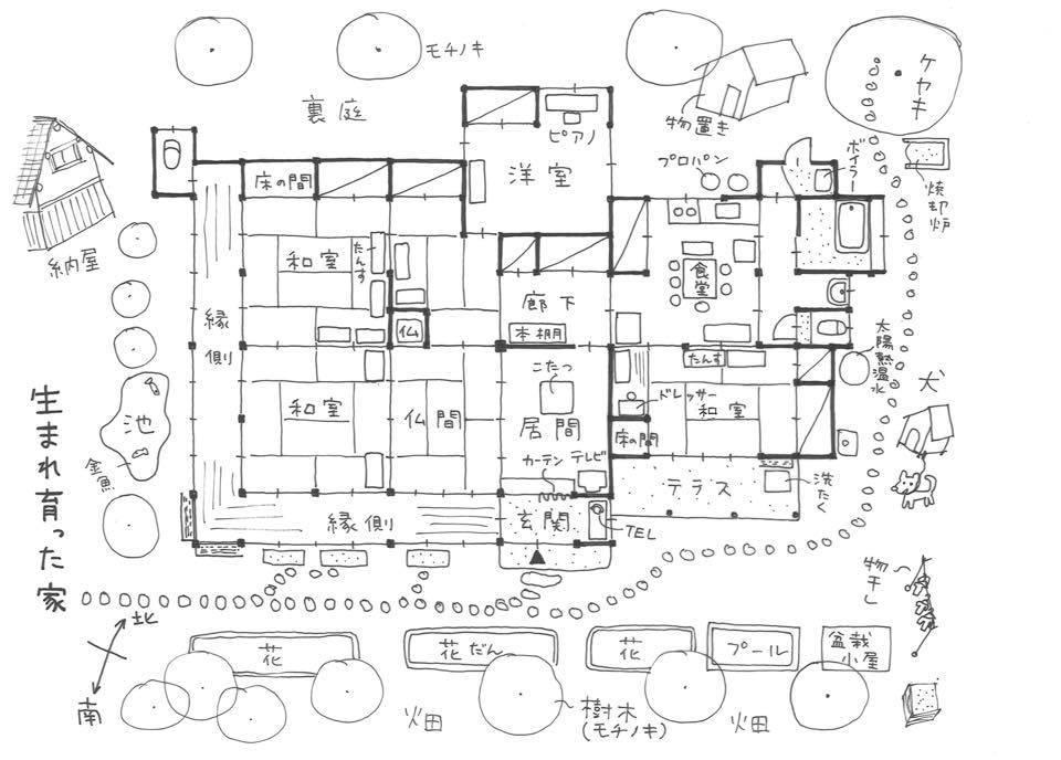出版のお知らせ「家を建てたくなったら」_d0031378_15483151.jpg