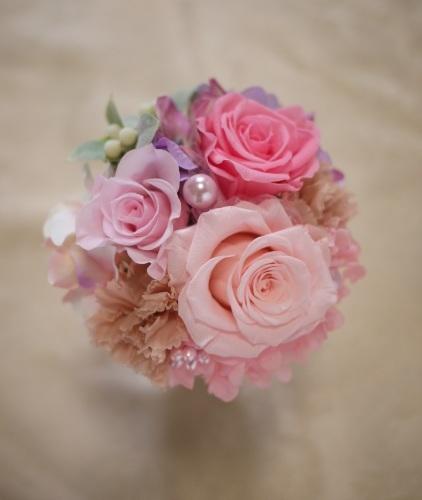 お嫁入りしたお花たち_a0135999_23073932.jpg
