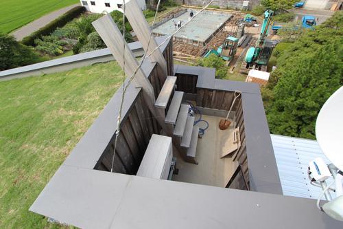建築知識ビルダーズ撮影取材_e0054299_1292011.jpg