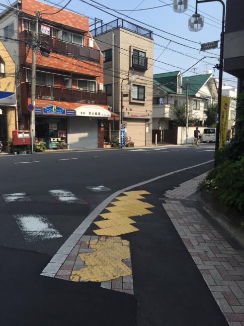 田螺堂喫茶室までの道のり♪_c0321302_10554186.jpg
