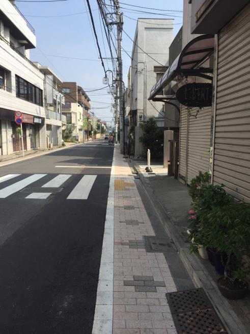 田螺堂喫茶室までの道のり♪_c0321302_10554188.jpg